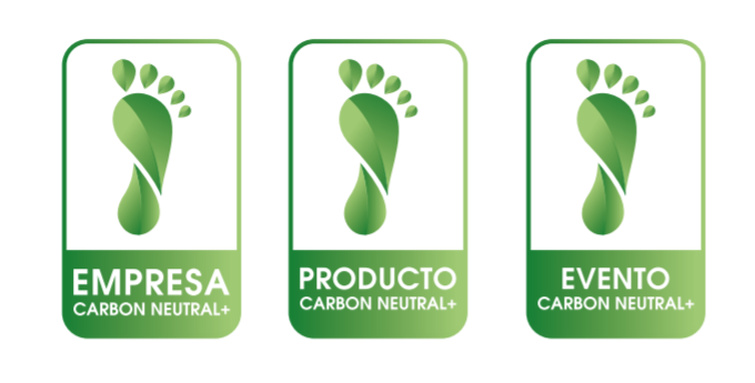 Empresa, Producto o Evento CARBON NEUTRAL+