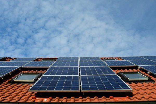 Solar casa