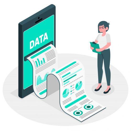 Data - Información