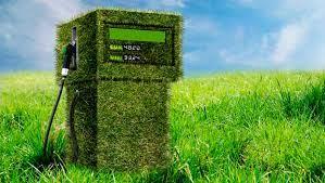 Bioetanol y Biocombustible para el transporte
